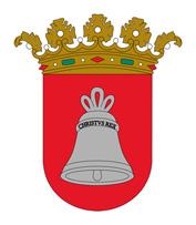 Escudo Velilla de Ebro